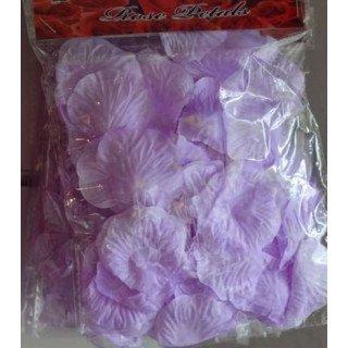 Pétales de roses mariage Pêche (sachet de 100)