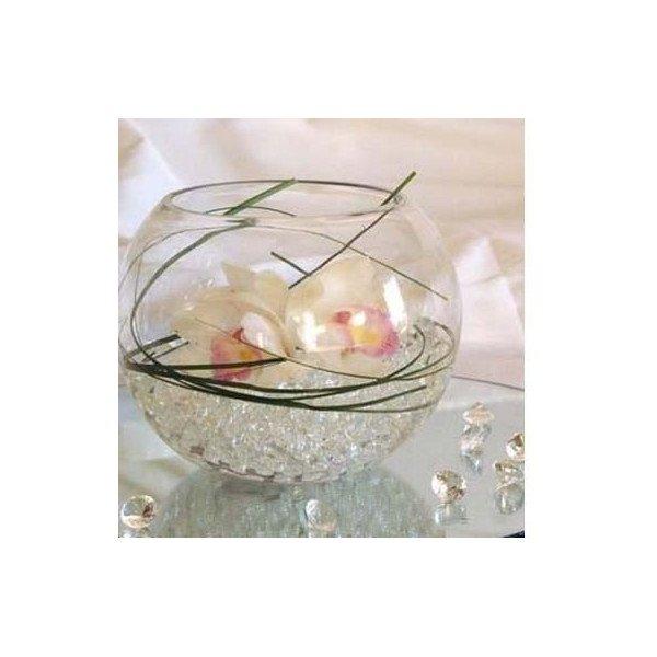 perles d 39 eau pour plante. Black Bedroom Furniture Sets. Home Design Ideas