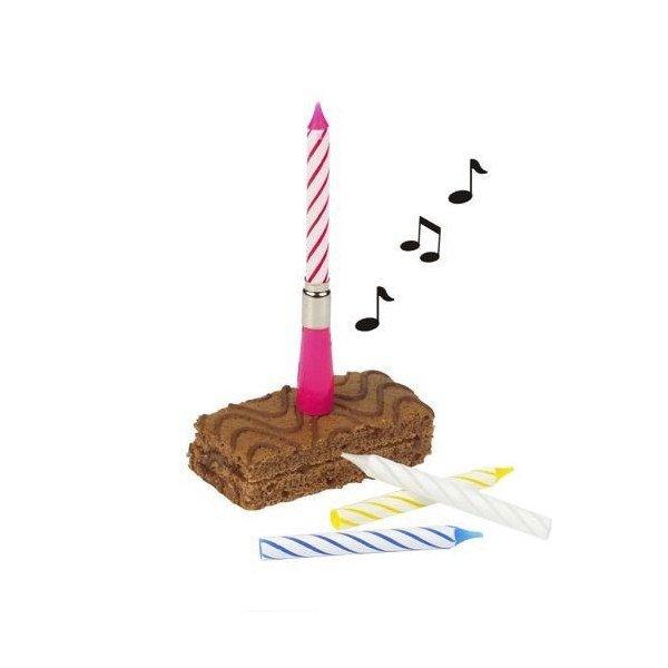 Bougie Anniversaire bougie anniversaire musicale