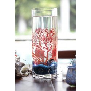 Vase cylindrique 23cm
