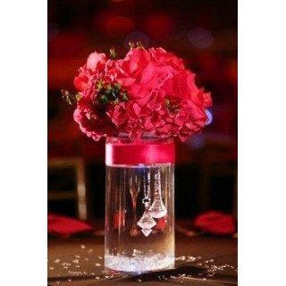 Vase cylindrique 18cm