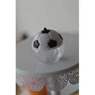 Boule plexi transparente drag e - Boite acrylique transparente ...