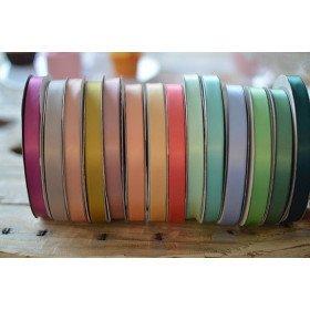 rouleau ruban 15mmx91m (11 coloris)