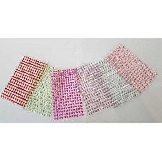 Paquet de 25 pailles r tro rayures fushia et blanc for Plaquette de parement autocollante