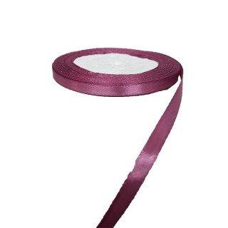 ruban satin vieux rose foncé 6mmx20m