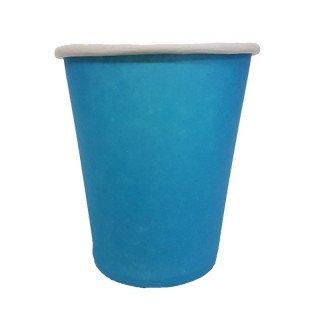 Gobelet bleu X10