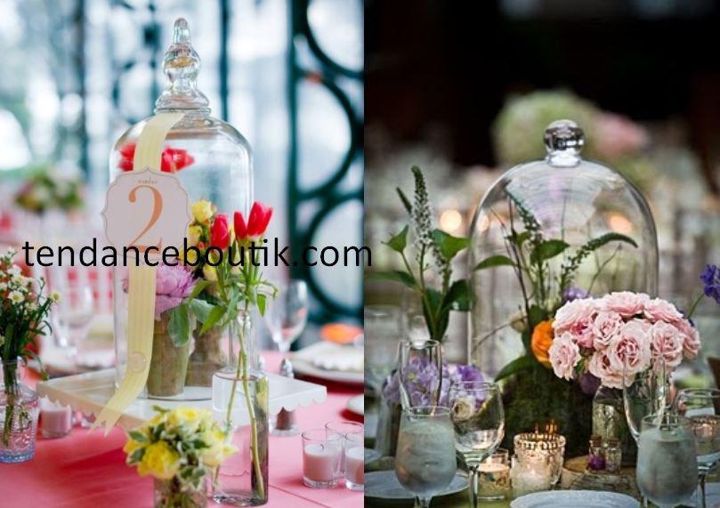 centre de table mariage photo deco table de mariage blog detendance boutik vente d 39 articles. Black Bedroom Furniture Sets. Home Design Ideas