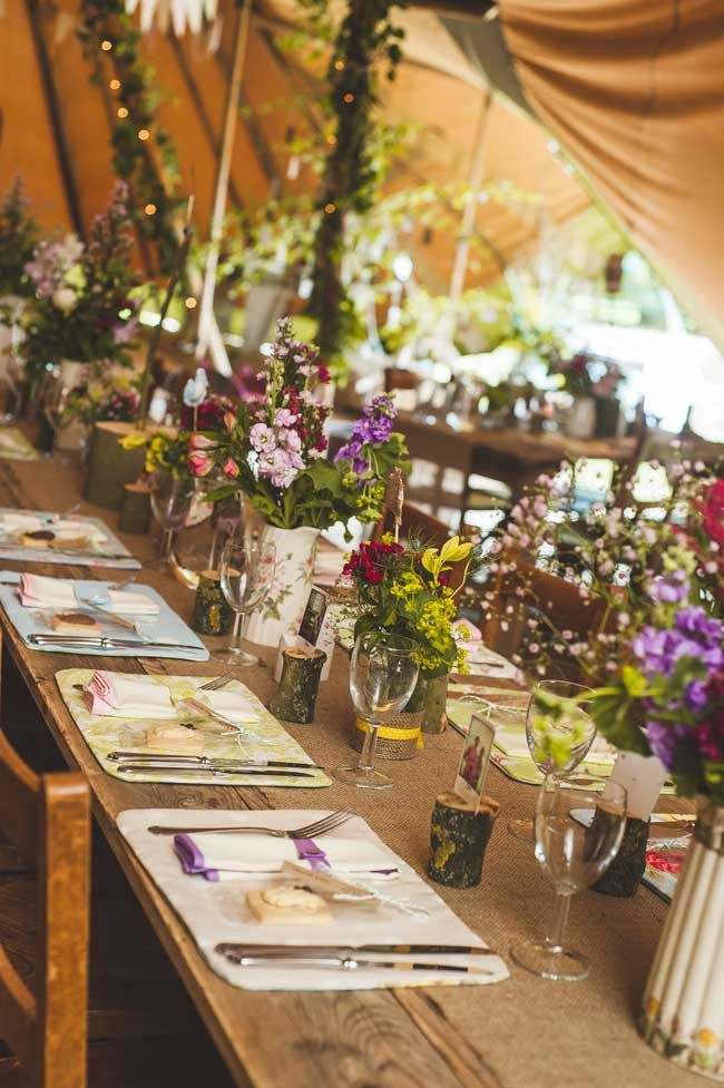 barn wedding ideas decorating decoration table mariage rustique tendance boutik 1505