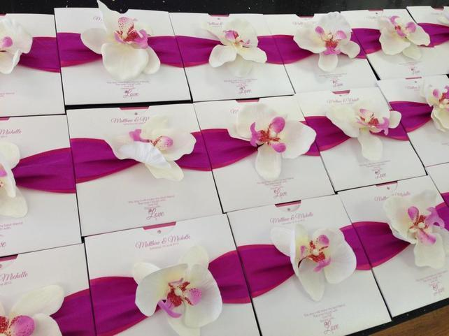 Theme Mariage Orchidee Decoration : Exceptional decoration mariage theme orchidee faire