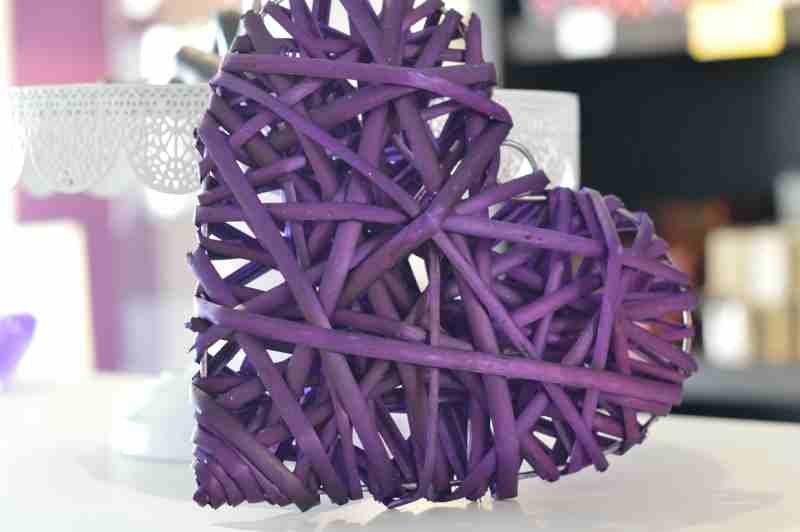 Blog detendance boutik vente d 39 articles de decoration de mariage vous faire tout partager sur - Coeur en osier ...