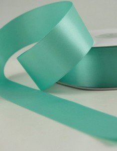 Ruban bleu tiffany en satin - Blog deTendance Boutik, vente darticles ...