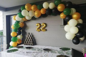 Comment décorer sa maison pour un anniversaire ?