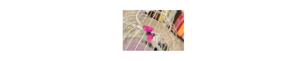 Décoration mariage papillons