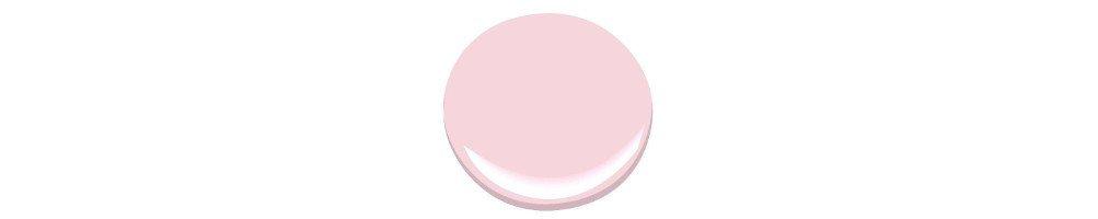 Décoration fête rose