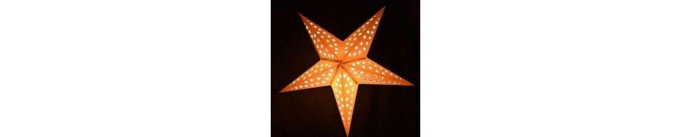 Décorations étoile