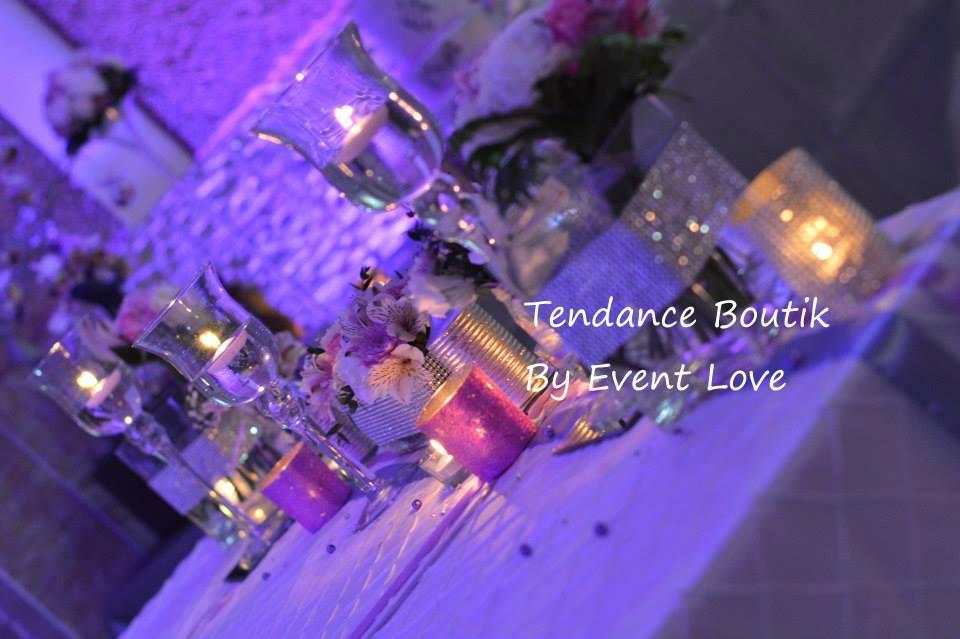 bougie et photophores pour une belle d coration de table tendance boutik. Black Bedroom Furniture Sets. Home Design Ideas
