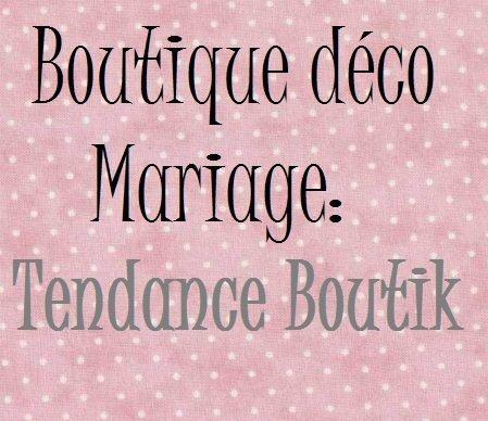 couleurs de mariage tendance tendance boutik. Black Bedroom Furniture Sets. Home Design Ideas