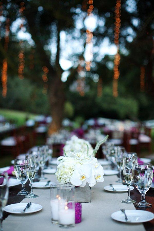 Mariage original en ext rieur jardin plage tendance for Centre des impots nice exterieur