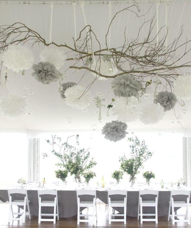 5 id e de d coration de salle de mariage tendance boutik. Black Bedroom Furniture Sets. Home Design Ideas