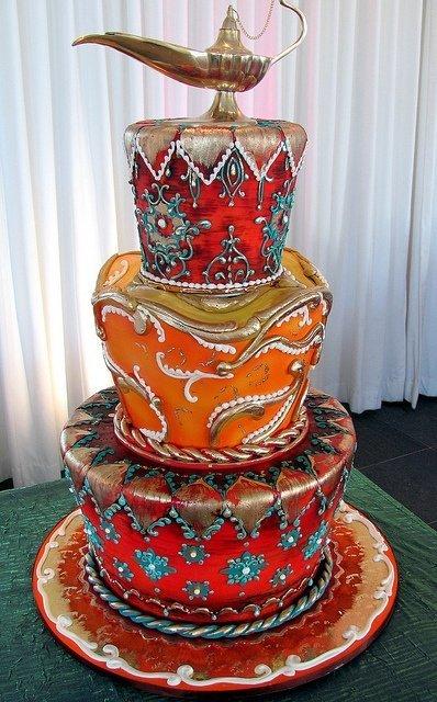 mariage oriental:décoration et ambiance - tendance boutik