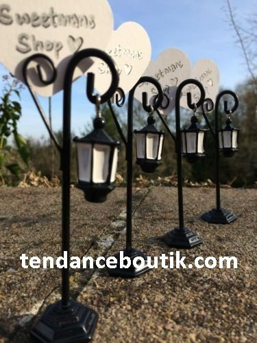 marque place lampadaire mariage th me paris tendance boutik. Black Bedroom Furniture Sets. Home Design Ideas