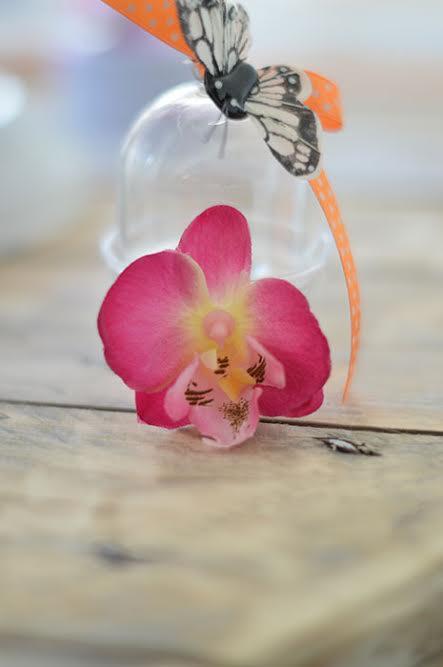 orchidee artificielle fushia