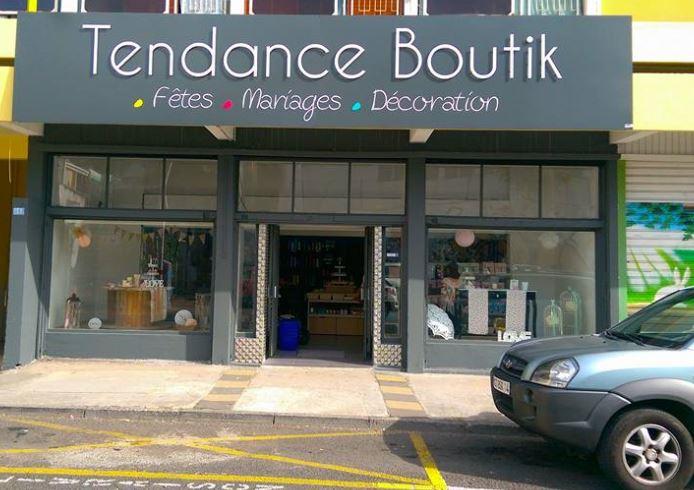 Tendance Boutik Magasin A L Ile De La Reunion Tendance Boutik