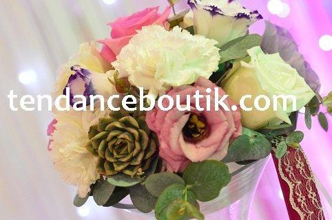 Ruban dentelle pas cher mariage et autres d corations - Vase centre de table mariage pas cher ...